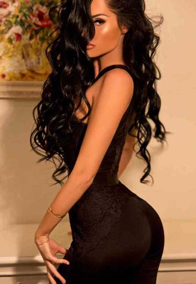 Mary Outcall Escorts