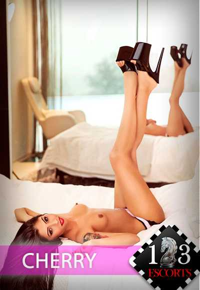 Cherry Incall and Outcall Escorts