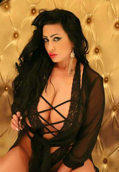 Mabel Outcall Escorts